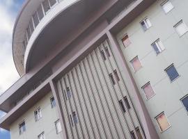 Sunsky Hotel, Kitakyushu