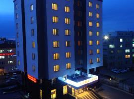 Platinum Hotel, Oelan-bator