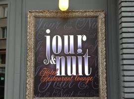 Hôtel Restaurant Jour & Nuit, Le Creusot