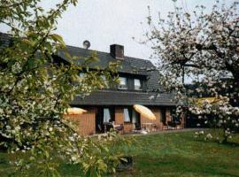 Ferienhof Meyer, Nahrendorf