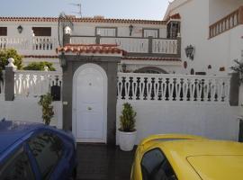 Casa Mariluz, Agaete