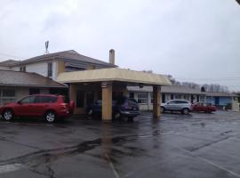Parkway Inn, Vestal