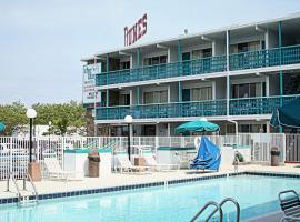 Dunes Motel, Ocean City