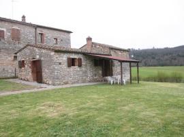 Agriturismo Camugnano, Rapolano Terme