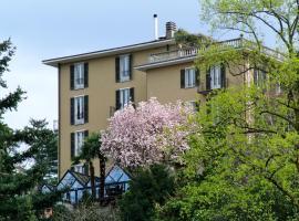 Hotel Bellevue Bellavista Montagnola, Lugano