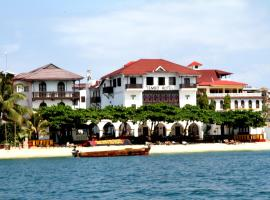 , Zanzibar City