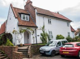 Duncot Bed and Breakfast (Women Only), Neston