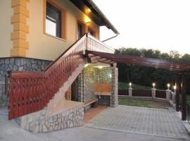 Holiday Home Češnovar, Raka
