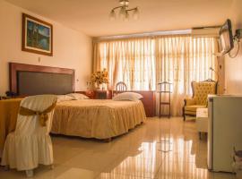 Hotel Sol del Oriente Pucallpa