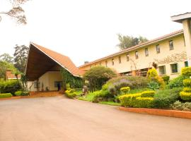 Jumuia Conference and Country Home, Limuru