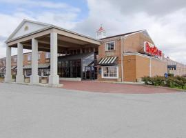 Americas Best Value Inn Sandusky, Sandusky