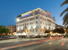 Hotel Esplanade, Pescara