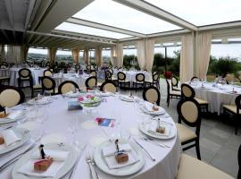 Hotel Ristorante Cantina Langelina, Corinaldo