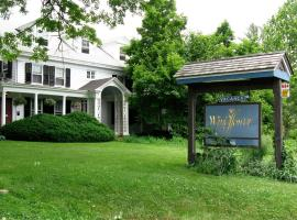 Windflower Inn, Great Barrington