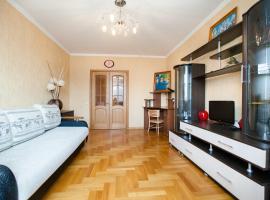 Sadovoye Koltso Apartments Mitino, Moscow