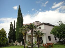 Apartments Ritoša, Izola