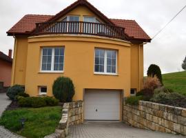 Apartmány u Petry, Luhačovice