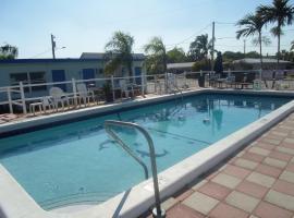 Dolphin Harbor Inn, Fort Lauderdale