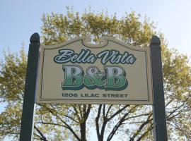 Bella Vista B&B, Creston