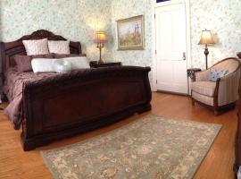 The Patriot House Bed & Breakfast, Annville