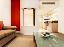 Balgownie Estate Vineyard Resort & Spa, Yarra Glen