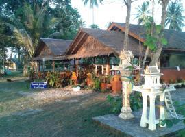 Seaside Cottages, Mai Khao Beach