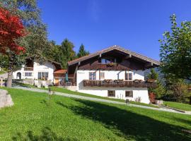 Alpenpension Kropfleiten, Berchtesgaden