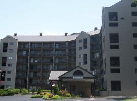 Gatlinburg Relaxation Properties, Gatlinburg