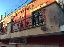 Hotel Real Tequila, Tequila