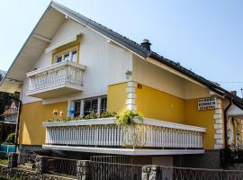 Mekina Guesthouse, Maribor