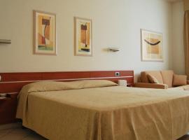 Hotel Delfina, Signa