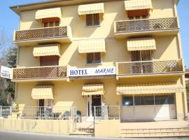 Hotel Marnie, Massarosa
