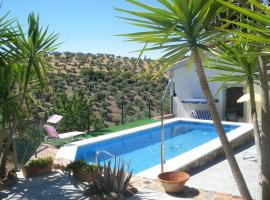 Casa Rural Puerto Carretas, Villaviciosa de Córdoba