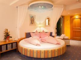 Hotel Bergkristall, Silbertal