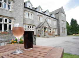 Stonecross Manor Hotel, Kendal