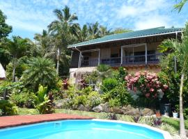 Muri Retreat Apartments, Rarotonga
