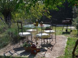 Agriturismo I Pianali, Siena