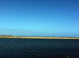 La Presqu'île du Lenn, Louannec