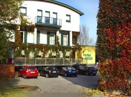 Klaus im Weinviertel, Wolkersdorf