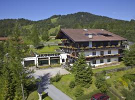 Apartmenthaus Jagdhof, Reith bei Seefeld