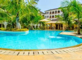 Lotfa Resort Diani, Diani Beach