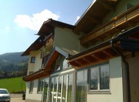 Appartement - Ferienwohnung Waldrand, Ried im Zillertal