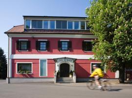 Gsölserhof, Kirchberg an der Raab