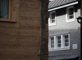 Chalet Swiss Andermatt, Andermatt