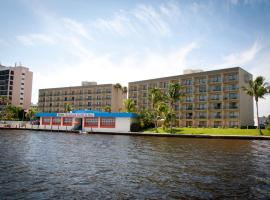 Best Western Fort Myers Waterfront, North Fort Myers