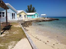 Pelican Beach Villas, Marsh Harbour