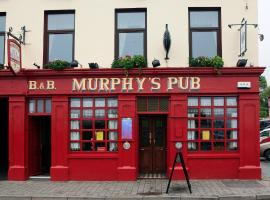 Murphy's Pub and B&B, Dingle