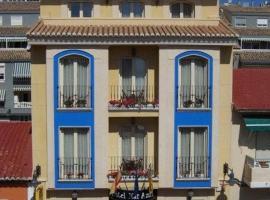 Hotel Mar Azul, El Campello