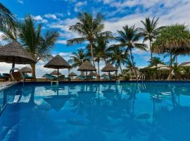 Hotels in kunduchi dar es salaam book your hotel now for Swimming pools in dar es salaam