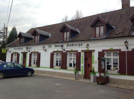 La Bonne Auberge, Ardres